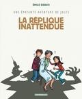 Emile Bravo - Une épatante aventure de Jules Tome 2 : La réplique inattendue.