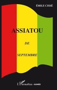 Emile Cissé - Assiatou de septembre.