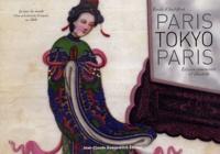 Emile d' Audiffret - Paris Tokyo Paris - Notes d'un globe-trotter, La course autour du monde d'un aristocrate.