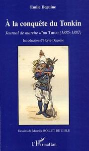 A la conquête du Tonkin - Journal de marche dun Turco (1885-1887).pdf