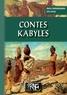 Emile Dermenghem - Contes kabyles.