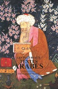 Emile Dermenghem - Les plus beaux textes arabes.