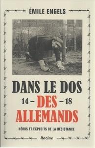 Dans le dos des Allemands (1914-1918) - Héros et exploits de la résistance.pdf
