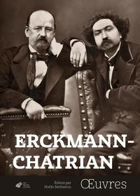 Emile Erckmann et Alexandre Chatrian - Oeuvres.