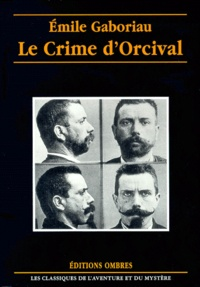 Emile Gaboriau - .