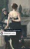 Emile Gaboriau - Le dossier 113.