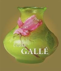 Emile Gallé - Galle.