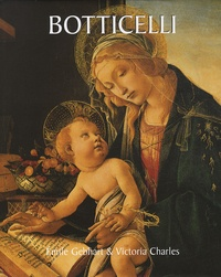 Emile Gebhart et Victoria Charles - Sandro Botticelli.