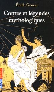 Emile Genest - Contes et légendes mythologiques.