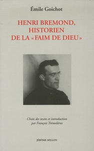 Corridashivernales.be Henri Bremond, historien de la