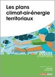 Emile Goze et Charlotte Izard - Les plans climat-air-énergie territoriaux.