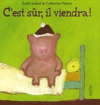 Emile Jadoul et Catherine Pineur - C'est sûr, il viendra !.