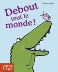 Emile Jadoul - Debout tout le monde !.