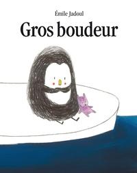 Emile Jadoul - Gros boudeur.