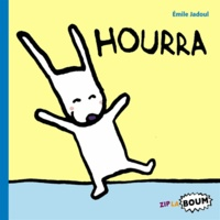 Emile Jadoul - Hourra.