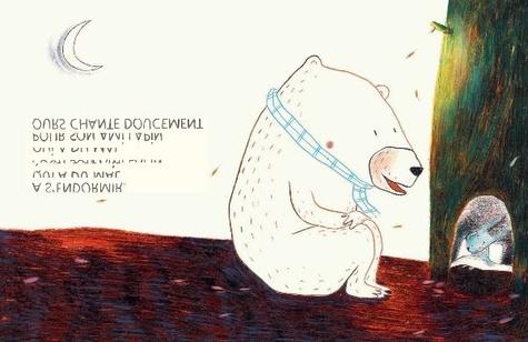 L'ours qui chante