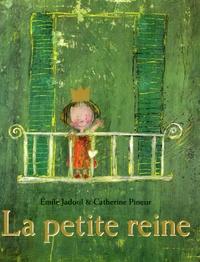 Emile Jadoul - La petite reine.