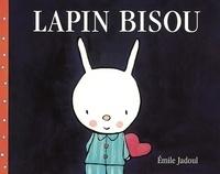 Emile Jadoul - Lapin bisou.