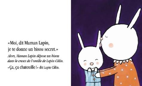 Lapin bisou