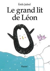 Emile Jadoul - Le grand lit de Léon.