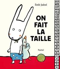 Emile Jadoul - On fait la taille !.