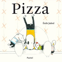 Emile Jadoul - Pizza.
