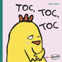 Emile Jadoul - Toc, toc, toc.