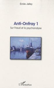 Era-circus.be Anti-Onfray 1 - Sur Freud et la psychanalyse Image