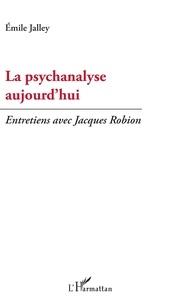Rhonealpesinfo.fr La psychanalyse aujourd'hui Image