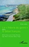 """Emile Jalley - La """"théorie du genre"""" dans le débat français - Butler, Freud, Lacan, Stoller, Chomsky, Sapir-Whorf, Simondon, Wallon, Piaget."""