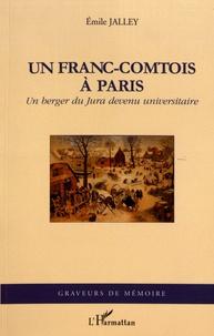 Lemememonde.fr Un franc-comtois à Paris - Un berger du Jura devenu universitaire Image
