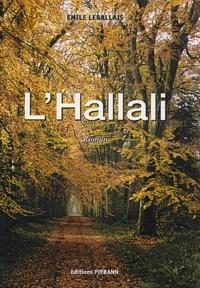 Emile Leballais - L'Hallali.