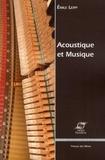 Emile Leipp - Acoustique et Musique.