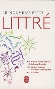 Emile Littré et A Beaujean - Le nouveau petit Littré.