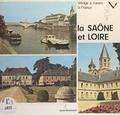 Emile Magnien - Voyage à travers la Saône-et-Loire.