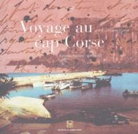 Emile Meijer et Robert Colonna d'Istria - Voyage au cap Corse.