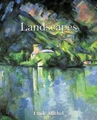 Emile Michel - Landscapes.