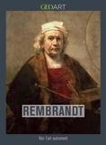 Emile Michel - Rembrandt.