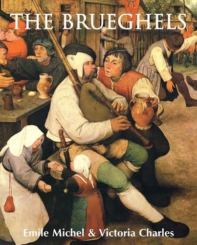 Emile Michel et Victoria Charles - The Brueghel.