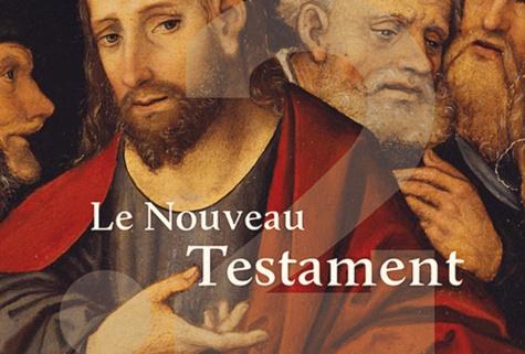 Emile Osty et Joseph Trinquet - Le Nouveau Testament.