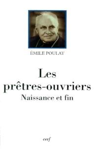 Emile Poulat - .