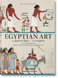 Emile Prisse d'Avennes - Egyptian Art.