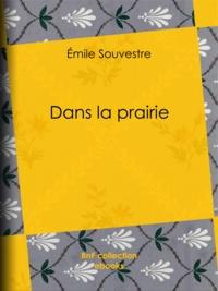 Emile Souvestre - Dans la prairie.