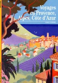 Voyages en Provence, Alpes, Côte dAzur.pdf