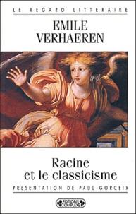Emile Verhaeren - .