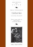 Emile Verhaeren - Théâtre - Le Cloître, Philippe II.