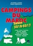 Emile Verhooste - Campings du Maroc - Guide critique.