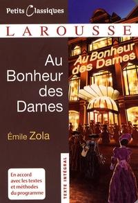 Téléchargement gratuit d'ebooks de google Au Bonheur des Dames par Emile Zola iBook FB2