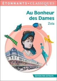 Téléchargeur de livre pdf Au bonheur des Dames par Emile Zola RTF MOBI 9782081510074