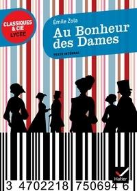 Ebook pour l'électronique de base téléchargement gratuit Au bonheur des dames  - 1883 par Emile Zola 9782218962271 (French Edition) MOBI